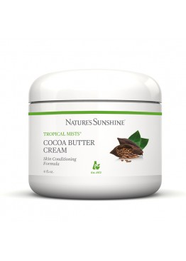 Кондиционирующий крем с маслом какао Cocoa Butter Cream