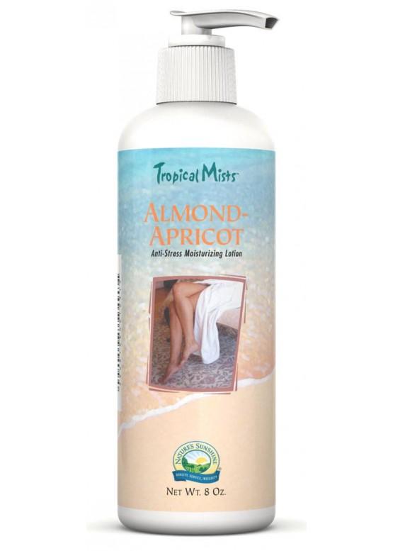 Лосьон миндально-абрикосовый для ног Tropical Mists