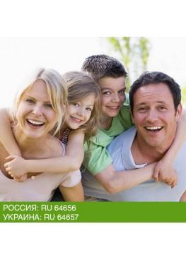 Комплект NSP для семей с детьми Smart Family/Kids Kit (RU)