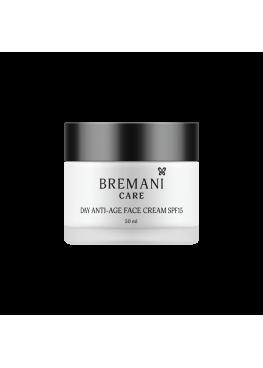 Дневной антивозрастной крем для лица SPF15 40+ Day Anti-age Face Cream SPF 15 40+