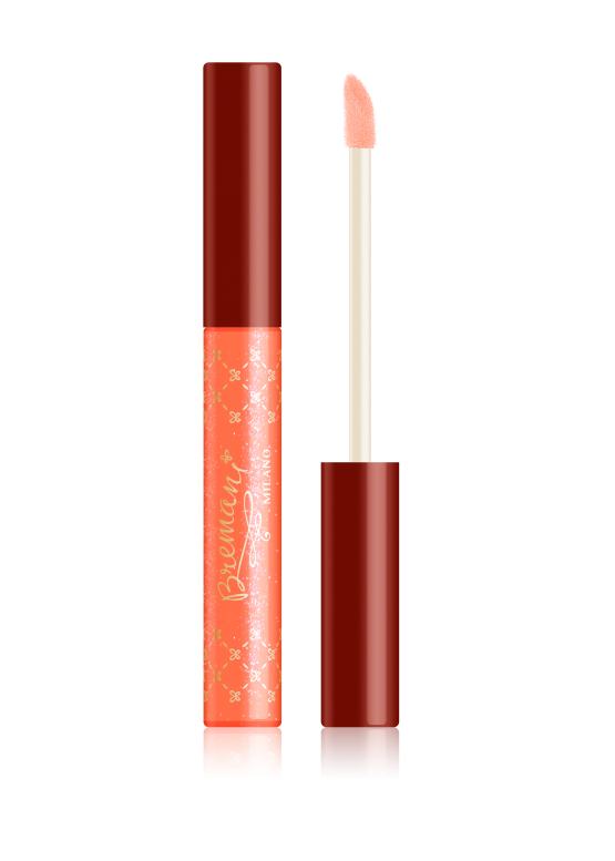 Блеск для губ Нежность Lip Gloss Crystal Tender