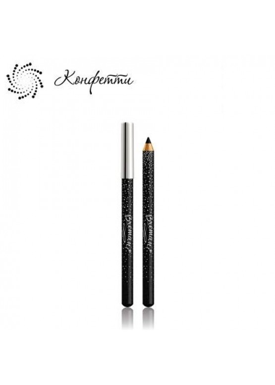 "Контурный карандаш для век «Новогодняя Ночь» Eye Pencil ""New Year Night"""