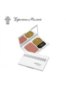 Компактные румяна для лица Compact Blusher «Peach Jam»
