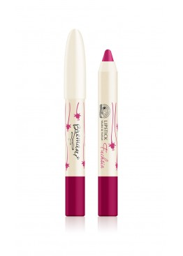 Губная помада матовая и бархатная Lipstick matte&velvet Fuchsia