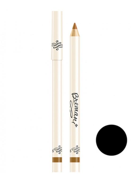 Карандаш для глаз Eye Pencil Black