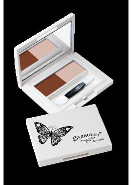 Тени для век Кремовый Латте  Eye shadow Creamy Latte