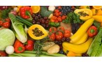 Щелочные продукты против закисления организма